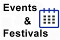 Hobart Events and Festivals Directory